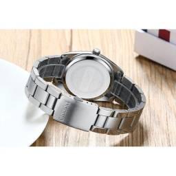 Relógio chenxi CX-003 prova d'água com garantia
