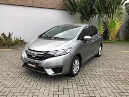 Honda Fit LX 1.5 AUT 2016 R$ 43.900,00