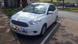 Ágio Novo Ford Ka Sedan