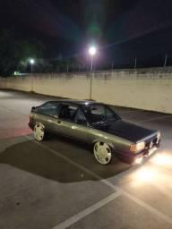 Gol GTS 1992 Turbo Legalizado