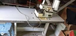 Vendo máquina industrial overlok