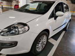 Fiat Punto Essence 1.6 16 válvula é torque