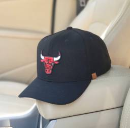 Boné Chicago bulls