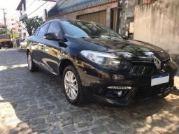 Oportunidade - Renault Fluence 2015