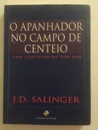 Livro - O Apanhador No Campo De Centeio