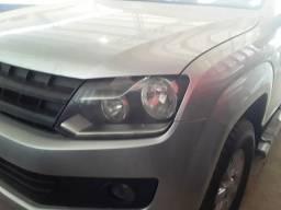 Amarok 2013/14 diesel 4×4