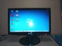 Monitor LG 19 polegadas
