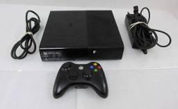 Xbox 360 pouco uso e ainda na caixa. $$$ pra sair rápido.