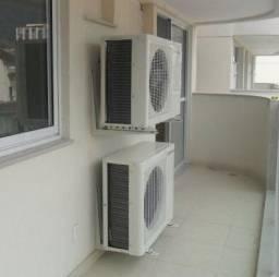 Conserto e manutenção em todo tipo de ar condicionado
