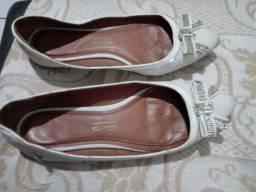 Sapatos toda semi novos marca originas