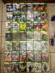 Jogos Xbox 360 R$70 cada(2 ou +60 cada)