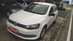 VW Gol Special 2015 completo