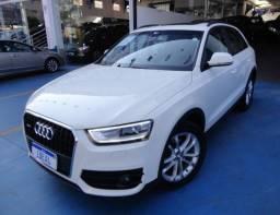 Audi Q3 2.0 Ambiente Quattro + Teto Panorâmico