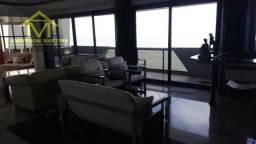 Amplo apartamento na Orla 4 suites , 4 vagas em Itapuã Código: 3418  AMF