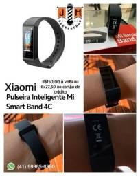 Xiaomi Mi Band Smart 4C Original novo lacrado na caixa / somos loja