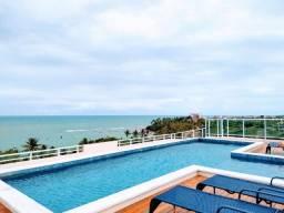 Apartamento na Praia de Carapibus, Jacumã Conde PB