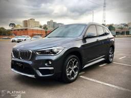 Título do anúncio: BMW X1 S-Drive X-Line 2.0 Turbo - 2019
