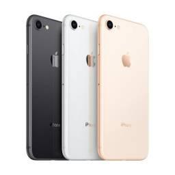 IPhone 8 Debloqueado 64Gb preto