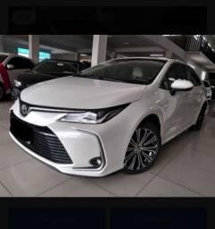 Toyota Corolla 2.0 Abs Altis - 2020
