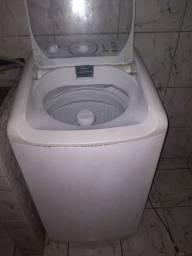 Fogão,  geladeira , máquina de lavar