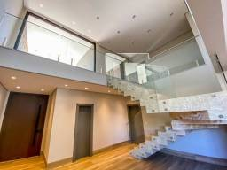 Título do anúncio: Casa nona  de condomínio Florais Cuiabá para venda com 343 m² com piscina, placa solar e p