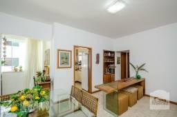 Apartamento à venda com 2 dormitórios em Buritis, Belo horizonte cod:335778