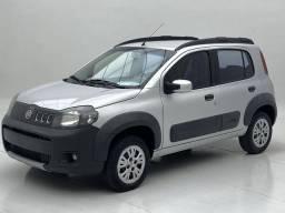 Fiat UNO UNO WAY 1.0 EVO Fire Flex 8V 5p