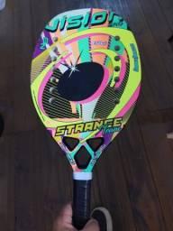 Raquete Beach Tennis Vision Strange Team