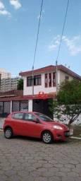 Casa sobreposta alta com 3 dormitórios, 142 m² - venda ou aluguel - Jardim Guassu - São Vi