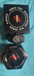 Relógio Casio - G-Shock