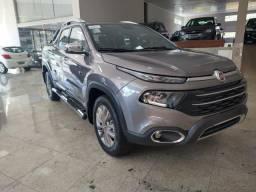 Fiat Toro Ranch 2.0 16V 4x4 Diesel Aut. Zero KM (2021/2021)