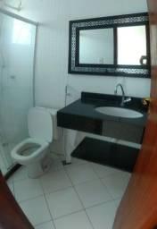 Casa Duplex de 2 quartos, 1 vaga de garagem, Mirante da Lagoa