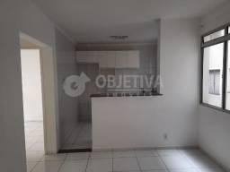 Apartamento para alugar com 2 dormitórios em Shopping park, Uberlandia cod:467737
