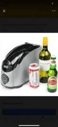 Cooper cooler refrigerador de bebidas rápido e portátil