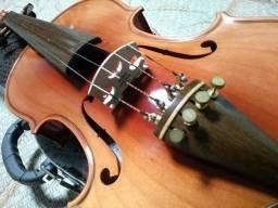 Violino Rolim madeira maciça
