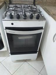 Vendo as duas pecas fogão e depurador de ar