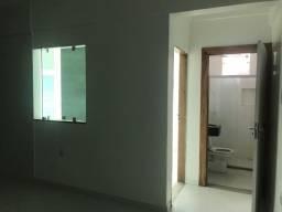 Apartamento de 1 quarto com garagem