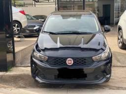 Financio Fiat Argo 2019