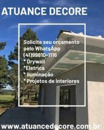 Título do anúncio: Drywall