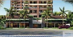 LANÇAMENTO - Apartamento 02 quartos sendo 01 suíte - Coral Park