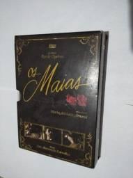 Box Dvd - Os Maias