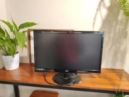 Monitor 22 polegadas Led Aoc