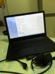 Notebook Dell 1tera de HD  i3 64bits