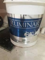 Vendo balde 25 quilos ruminar leite