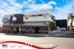 Título do anúncio: Excelente imóvel comercial , localizado na rua cel albino, 02 pavimentos