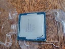 <br>Processador Core i3 4 Ger. Só Venda