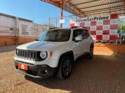 Título do anúncio: Jeep / Renegade 1.8 Longitude 4x2 flex 16V aut. 2016