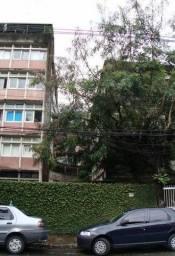 Apartamento térreo para aluguel com 58 metros quadrados com 2 quartos em Aflitos - Recife