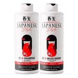 Combo 2 produtos Japonese Entrego