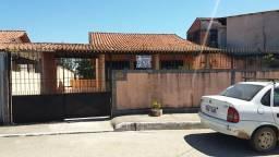 Casa mobiliada no Bairro Cidade Nova - Iguaba Grande - RJ